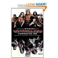 The Walking Dead: Compendium One [Paperback]