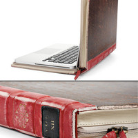 Book Laptop Cover [PIC] - StumbleUpon