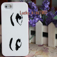 Kate Spade Charming Eyes Case for the iPhone 5