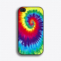 Vintage Tie-Dye - iPhone 4 Case, iPhone 4s Case and iPhone 5 case