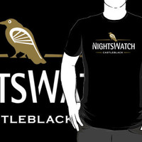 Nights Watch by satansbrand