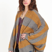Morning Glory Knit Cardigan - $48.00 : ThreadSence.com, Your Spot For Indie Clothing & Indie Urban Culture