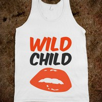 Wild Child - Righteous