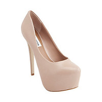 Steve Madden - DEJAVU BLUSH LEATHER