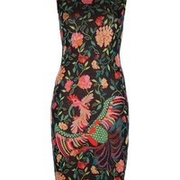 Mary Katrantzou 'Dynasty' Dress - Penelope - farfetch.com