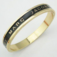 Black Marc Jacobs Bracelet/Bangle from Trend Shop