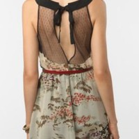 UrbanOutfitters.com &gt; Staring at Stars Chiffon Dress