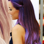 1 STICK - Ombre Hair Dying - Hair Chalk  - Temporary Hair Color - Ombre Hair Dying - Hair Chalking - Choose your color