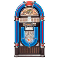 The iPod Jukebox - Hammacher Schlemmer