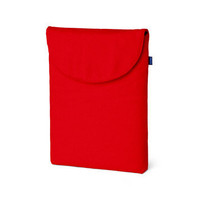 "BAGGU: BAGGU Laptop Sleeve 13"" Red, at 36% off!"