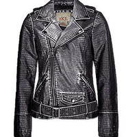 BKE Belted Bottom Jacket - Women's Jackets/Blazers | Buckle