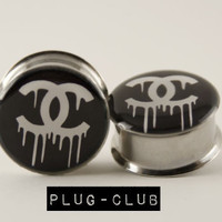 Melting Chanel Plugs by Plug-Club