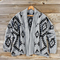 Winter Meadow Sweater, Cozy Women's Sweaters