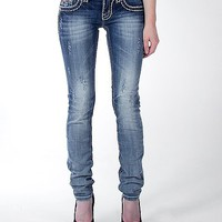 Miss Me Basic Skinny Stretch Jean - Women's Jeans | Buckle