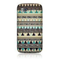 Amazon.com: Ecell - HEAD CASE CREAM AZTEC PATTERN BACK CASE COVER FOR HTC SENSATION XE SENSATION: Cell Phones & Accessories