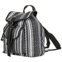 Ikat Backpack - FOLLOW ME AND ENJOY<3