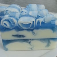 Very Sexy for  Men Type Goats Milk Glycerin Soap