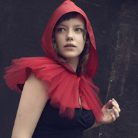 reserved for Marie Little Red Riding Hood by KarolinfelixDream