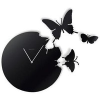 Creative Butterflies Anniversary Gift Wall Clock - GULLEITRUSTMART.COM