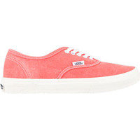 VANS Authentic Slim Womens Shoes 195925313 | Sneakers | Tillys.com