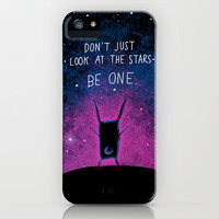 Be One iPhone Case by Dale Keys | Society6