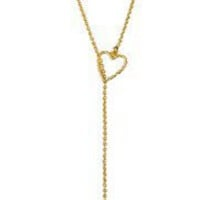 Phoebe Coleman Arrow of Love Necklace