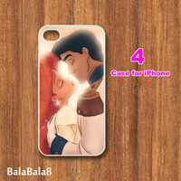 Iphone 4 Case - Ariel And Eric, Iph.. on Luulla