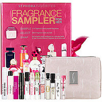 Sephora: Fragrance Sampler for Her : gift-value-sets-fragrance