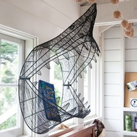 Wire Shark Head | PBteen