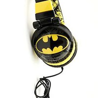 DC Comics Batman Headphones - 360911