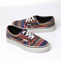 Vans Era Van Doren Sneakers - Striped