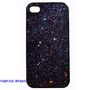 Galaxy iPhone 4 and 5 Case