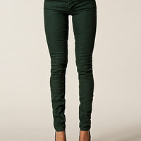 Narrow Dark Green, Cheap Monday
