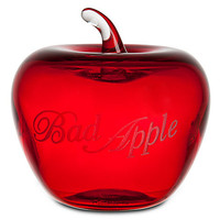 Disney Snow White Decorative Apple | Disney Store