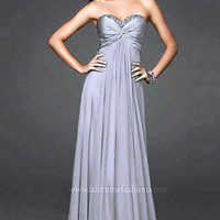 Stock Formal Prom Gown Long Evening Party Bridesmaid Dress Size6/8/10/12/14/16