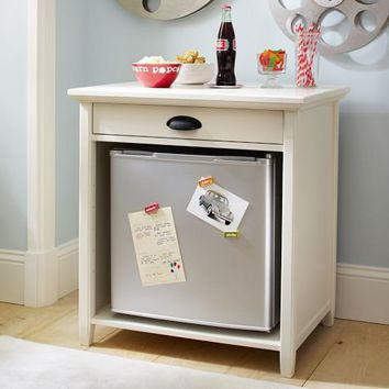 Chatham Snack Cabinet + Top   PBteen
