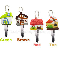 House Key Covers