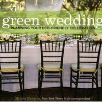 ideeli | ABRAMS Green Wedding