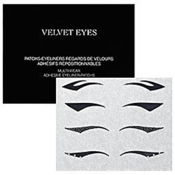 Sephora: Dior Backstage Eyeliners-To-Wear Multi-Wear Adhesive Eyeliner Patches: Eyeliner