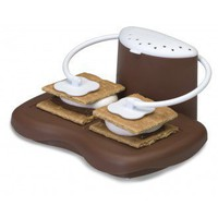 Microwave S&#x27;Mores Maker | X-treme Geek