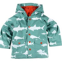 Hatley Kids Rain Coat