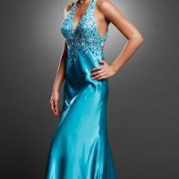 Nina Canacci C117 Dress - NewYorkDress.com