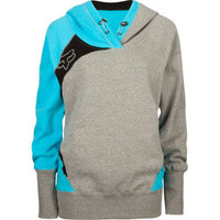 FOX Exhaust Womens Hoodie 191083184 | Sweatshirts &amp; Hoodies | Tillys.com