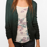 Coincidence &amp; Chance Dip-Dye Cardigan