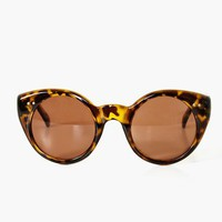 Weekend Shades - Tortoise