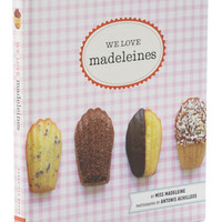 We Love Madeleines | Mod Retro Vintage Books | ModCloth.com