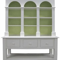 drayton hall buffet by seabrook classics furniture featured at babybox.com