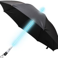 INFMETRY:: Star Wars Style LED Umbrella - Gifts For Christmas