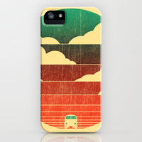 Go West iPhone Case by Budi Satria Kwan | Society6