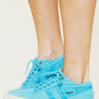 Free People Neon Retroclassic Sneaker